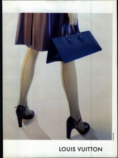 Louis Vuitton 18th April 1997