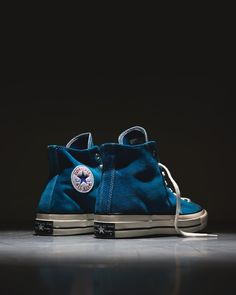 Our next instalment of First String @converse has landed featuring several suede iterations. Head over to our blog for more details... #sizeHQ by sizeofficial Converse 70s, Converse Chuck Taylor, High Top Sneakers, Shoes Sneakers, Chuck Taylors, Spring Summer Fashion, All Star, Kicks, Detail