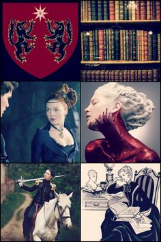 """"""" Literature Aesthetic: Characters - Dr. Varanus The Ouroboros Cycle Series by G.D. Falksen"""