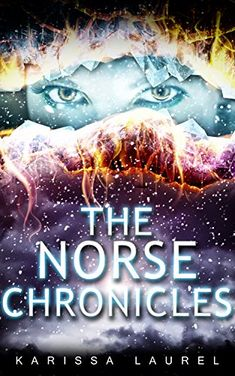 Review: The Norse Chronicles by Karissa Laurel