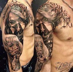 World class tatoos