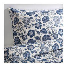 IKEA - ÄNGSÖRT, Bettwäscheset, 2-teilig, 140x200/80x80 cm, , Leinen ist ein Naturmaterial mit variierendem Gewebebild, das der Bettwäsche eine spezielle Struktur und feinen Glanz verleiht.Leinen ist atmungsaktiv, hochgradig saugfähig und sorgt für angenehm kühlen, behaglichen Schlafkomfort.Leinen ist robust, haltbar, waschbar und hat eine Art natürlichen Fleckschutz. Es wird mit der Zeit immer griffiger und weicher.Dekorative Knöpfe hindern die Decke am Herausrutschen.