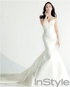 Sweetheart Bodice With Fluffy Tulle Ball Gown Korean Concept