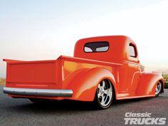 1937 through 1946 chevy pickups - Bing Images
