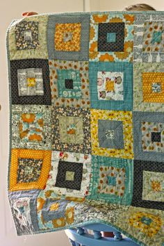 Blue Elephant Stitches: A Tale of Three Quilts #2 @Blueelephantstitches