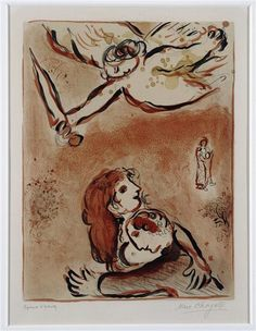 Dance - Marc Chagall - WikiArt.org