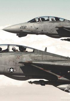 """mrcheyl: """" F-14 Tomcats """""""
