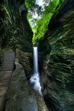 ✯ Great View of Watkins Glen