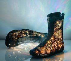 ADAPTIV, The Future of Footwear