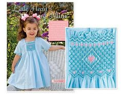 73 Best My Smocking Designs and Patterns images in 2019