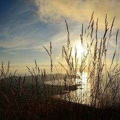 Así es la belleza en Galicia... Cómo no enamorarse de ella!