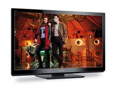 Panasonic TX-P42GT30B review   No feature has been left unturned by Panasonic's 3D-ready 42-inch plasma HD TV with Freesat HD and Freeview HD Reviews   TechRadar