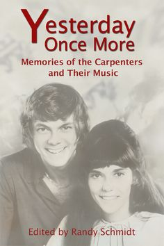 the Carpenters. my entire early record collection was the Carpenters.  i thought it was so cool that she could sing and play drums!