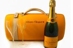 Un étui à champagne pour les pique-nique | Denis Arcand | Technologies