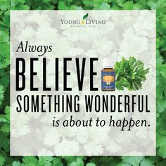 Believe™ essential oil blend Designed to help you unlock your true, unlimited potential, Believe essential oil blend promotes feelings of strength, hope, and faith with oils that include Idaho Blue…