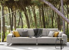 Zendo Sofa - Melbourne, Sydney, Brisbane | Cosh Living