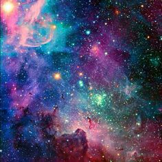 Galaxy! I want too see these in person!