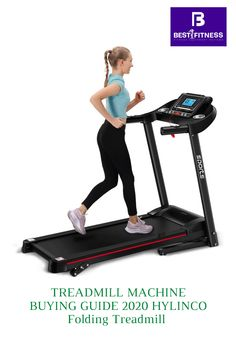 Deciding to buy a treadmill machine may be the first step to Burn calories, strengthen muscles, improve the cardiovascular system, and keeping yourself fit at every moment. A good treadmill machine is expensive, but if you can understand this guideline, the money will not be tied up. #TREADMILL #MACHINE #BUYING #GUIDE #2020 #HYLINCO #Folding #Treadmill Treadmill Machine, Home Treadmill, Folding Treadmill, Good Treadmills, Burn Calories, No Equipment Workout, At Home Workouts, Muscles, Money