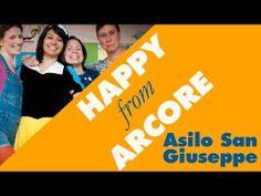Happy from Arcore: l'Asilo San Giuseppe di Arcore si racconta con gioia e danze