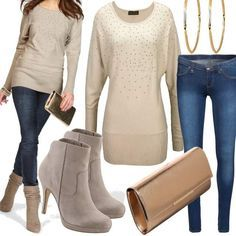 Goldhimmel #fashion #mode #look #style #trend #outfit #sexy #luxury #stylaholic