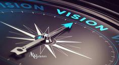 Tener una Visión clara de tus objetivos es primordial para poder alcanzarlos #anabelycarlos #vision #objetivos #determinacion