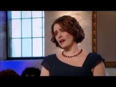"""Marianne Beate Kielland - Dido and Aeneas - """"When I am laid in earth"""""""