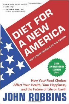 Diet for a New America is a startling examination of the food we currently buy and eat in the United States, and the astounding moral, economic, and emotional price we pay for it.