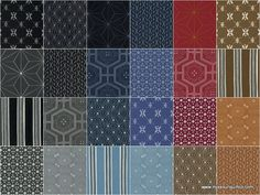 Katagami Fat Quarter Bundle - Parson Gray - Free Spirit Fabrics — Missouri Star Quilt Co.