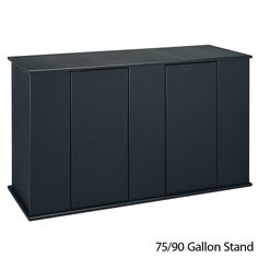 $200 Upright Series 75/90 Gallon Aquarium Stand