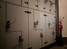 Lockers for Leisure - changing room furniture designed, manufactured and installed by Craftsman Lockers Sports Locker, Gym Lockers, Room Furniture Design, Changing Room, Joinery, Bespoke, Craftsman, Locker Storage, Centre