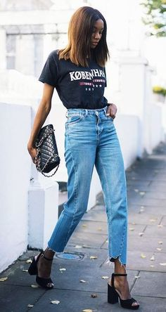 50 Street Style Looks to Inspire Your Summer Wardrobe Street style, street fashion, best street style, OOTD, OOTD Inspo, street style stalking, outfit ideas, what to wear now, Fashion Bloggers, Style, Seasonal Style, Outfit Inspiration, Trends, Looks, Ou