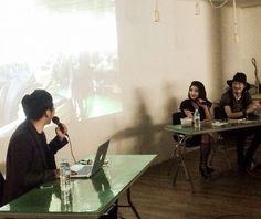 【バンタンデザイン研究所】串戸 ユリア&Hachiが教える「好きを叶える法則」in大阪