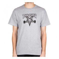 Las 30 mejores imágenes de Thrasher | Thrasher, Camisetas y