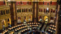 Library of Congress; Washington, D.C.