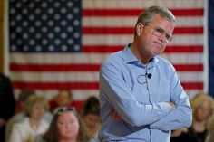 "Share or Comment on: ""USA: Jeb Bush Says Farewell To 2016 Presidential Bid"" - http://www.politicoscope.com/wp-content/uploads/2016/02/Jeb-Bush-USA-Top-News.jpg - Jeb Bush decision to exit the race arrived as pressure mounted on the former Florida governor to bow out gracefully.  on Politicoscope: Politics - http://www.politicoscope.com/usa-jeb-bush-says-farewell-to-2016-presidential-bid/."