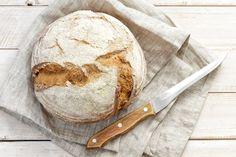 What Sourdough Bread is Low FODMAP