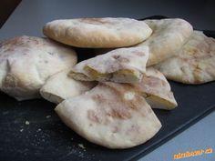 Zostalo vám zemiakové pyré? Urobte si slovenské švábovníky...
