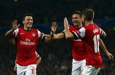 Will Arsenal win the Premier League this season? - Football Hub