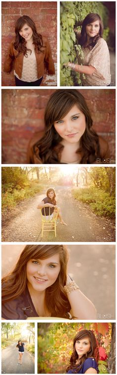beautiful senior photos from a billings mt photographer