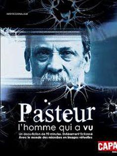 Le célèbre microbiologiste Louis Pasteur travaille sur un vaccin contre la rage. Loin de faire l'unanimité dans la communauté scientifique, il continue malgré tout à développer ses recherches. Le cas de Joseph Meister, un jeune garçon, l'intéresse pa... Louis Pasteur, Detective, Institut Pasteur, Film Books, Films, Movies, Loin, Cas, Joseph