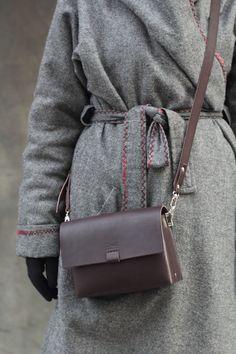 Женская сумка-бардачок Divalli A0052