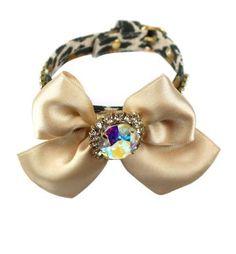 Diamond Leo Collar - A must have in your #puppy's wardrobe   Diamond Leo Collar - un pezzo impredibile nell'armadio del tuo #cagnolino