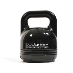 The Bodymax Vibrabell is the ideal fitness accessory to add to any vibration accelleration exercise program: http://www.menshealthstore.co.uk/Bodymax-3kg-Black-Vibrabell/lid/11399
