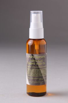 Aura Sensory Organic Argan Oil $16.50 - Highest quality 100% organic and undiluted argan oil.  Can be used on skin and hair. High potency of naturally occurring vitamin e - the most effective form of the vitamin. Good for any skin type and excellent to help smooth hair and add shine.