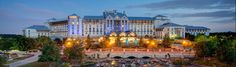 It would be a DREAM to have my wedding at the Gaylord!