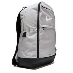 Nike Brasilia XL Backpack Shoes (Atmosphere Grey) e79d732f0052b