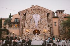 Bella Collina wedding. Photo By the Robinsons. #bellacollina