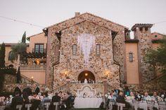 Bella Collina wedding. Photo By the Robinsons. #bellacollina