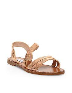 Free Shipping $50+ Steve Madden Cute Women's Sandals