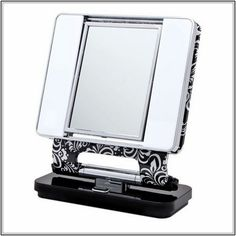 Best Makeup Mirror With Lighted